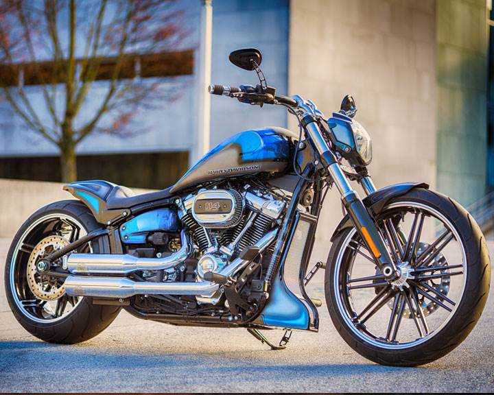 High-Voltage-Harley-Davidson-St-Polten