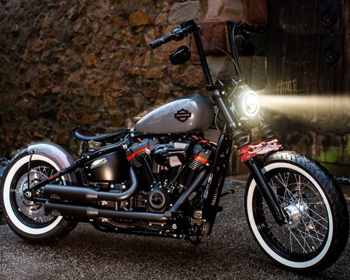 The-Gray-Harley-Davidson-Bergstrasse